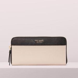 Kate Spade Large Cameron Continental Wallet